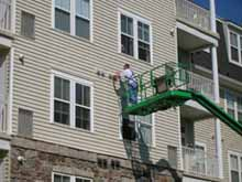 Chevy Chase Md Dryer Vent Cleaning Commercial Residential