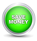 save money logo